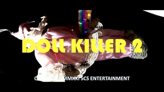 Doll Killer 2