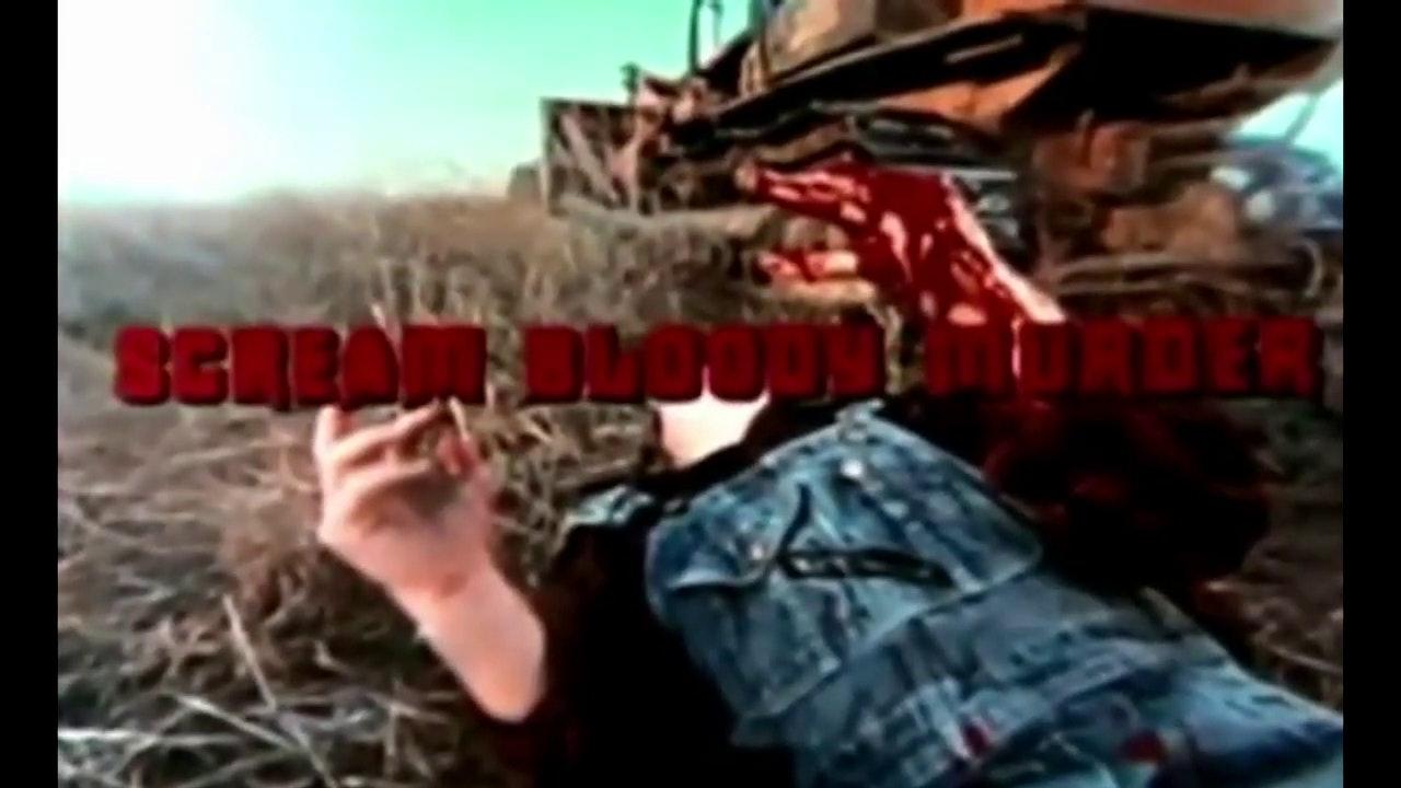 Retro VHS: Scream Bloody Murder UNCUT