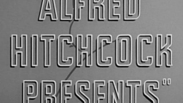 Alfred Hitchcock Presents: The Sorcerer's Apprentice