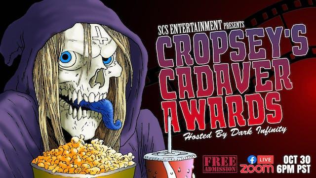 2020 Cropsey's Cadaver Awards