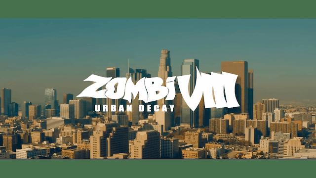 Zombi VIII: Urban Decay