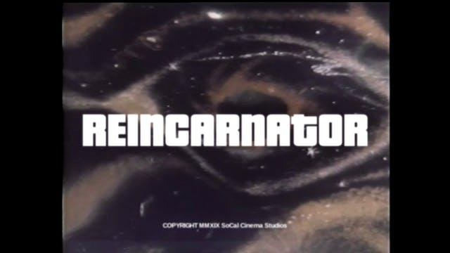 Retro VHS: Reincarnator