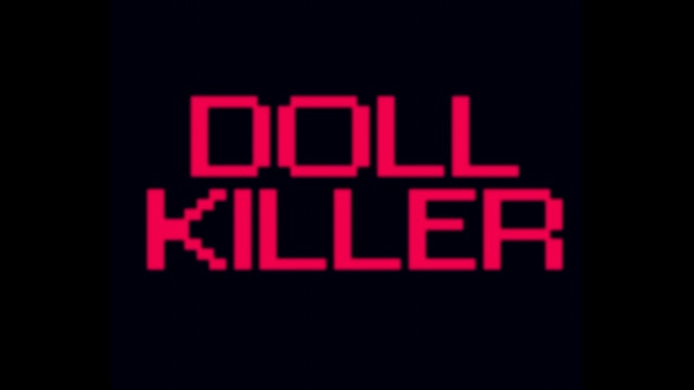 Retro VHS: Doll Killer
