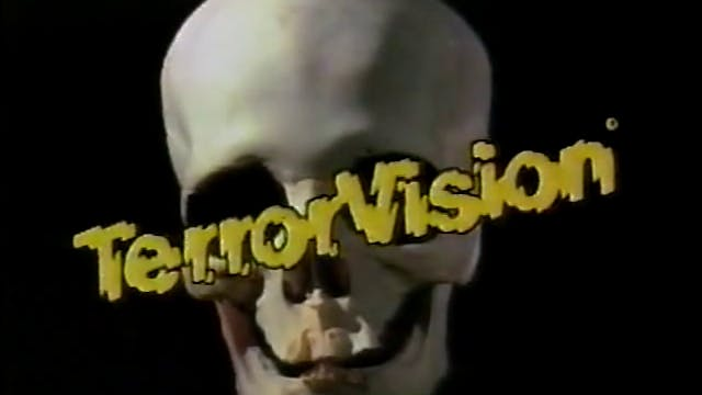 TerrorVision: S01E03 - The Craving