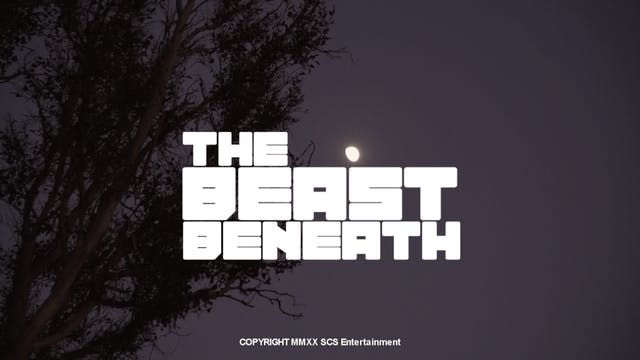 The Beast Beneath