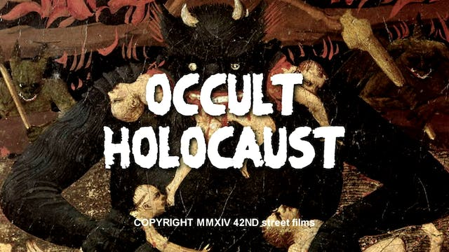 Occult Holocaust