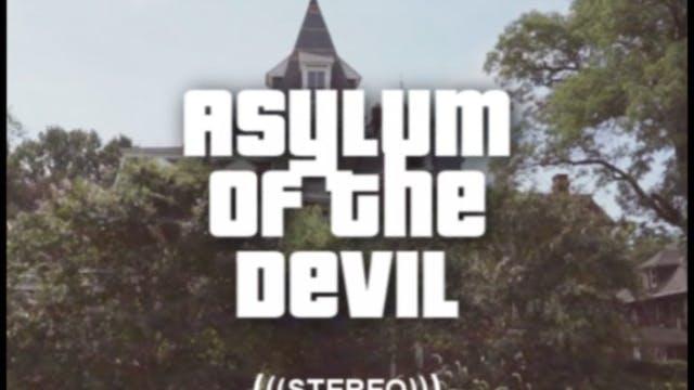 Asylum of The Devil