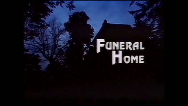 After Hours Cinema: Funeral Home (1980)
