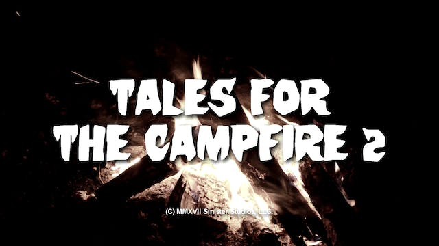 Tales For The Campfire 2