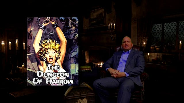 After Hours Cinema: The Dungeon of Harrow
