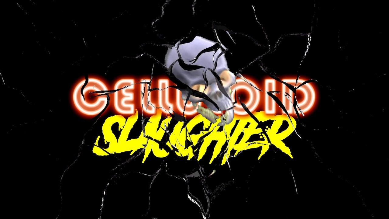 Celluloid Slaughter Video Magazine Vol. 1