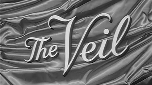 The Veil: S01, E09