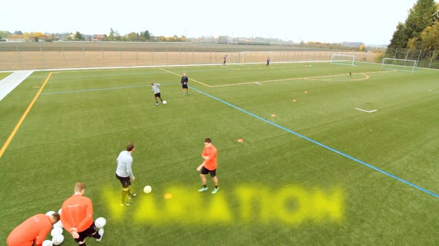 Trailer - Complete Soccer Training Programs | Warming Up & Technical Skills