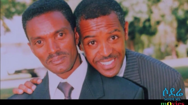 Dereje and Habte new comedy - Werkamaw Zemen 2