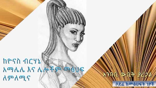 Yonas Birhane - Lemlemina