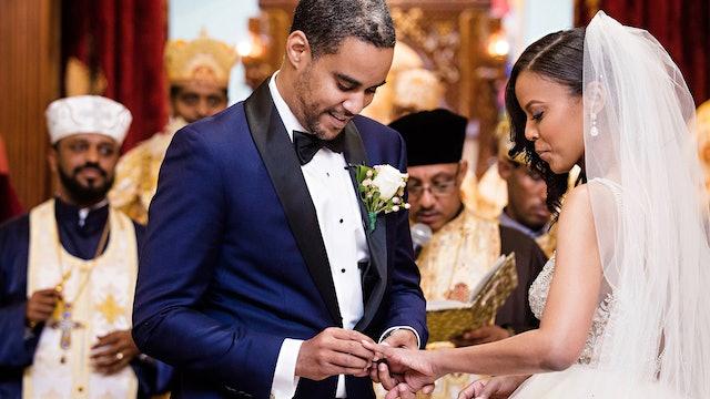 Royal Wedding Video – Ethiopian prince and American woman wedding
