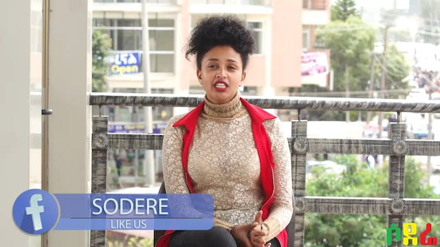 Sodere Addis Entertainment July 2 , 2018