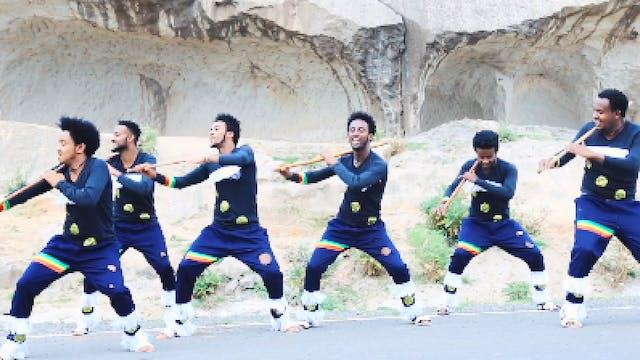 Atichi Lale - Wegayehu Ethiopian musi...