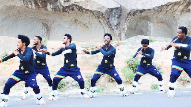 Atichi Lale - Wegayehu Ethiopian music 2018