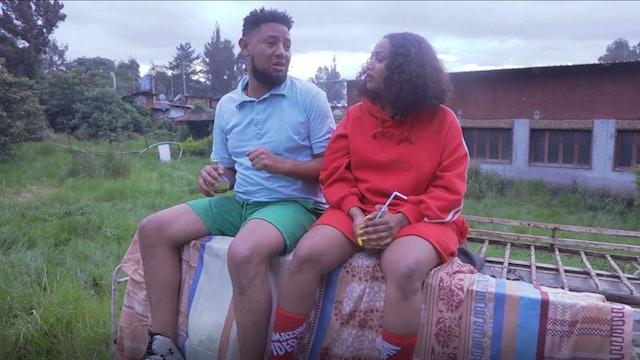 የልብ ሽበትYeLib Shibet Ethiopian film trailer