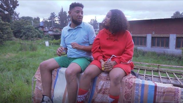 የልብ ሽበትYeLib Shibet Ethiopian film tr...