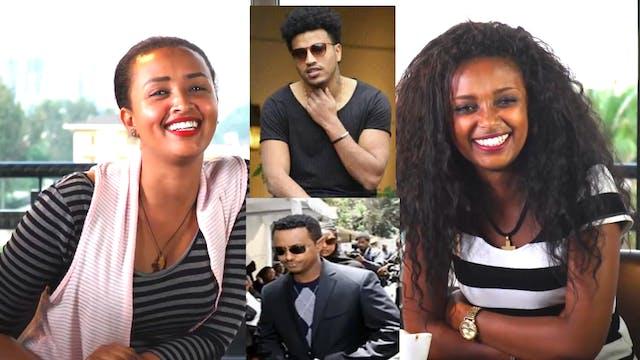 Wendi Mak romantic life, Teddy Afro f...