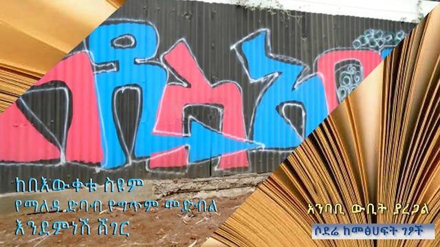 Bewketu Seyoum - Yemaleda Debab - Endemen nesh Sheger