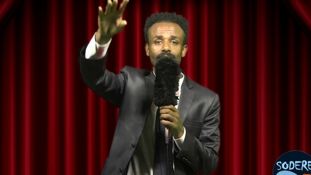 Yesak Maed 2 - Comedy Special