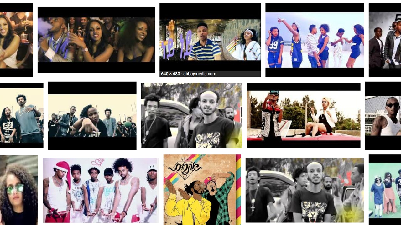 Rap - Hip Hop