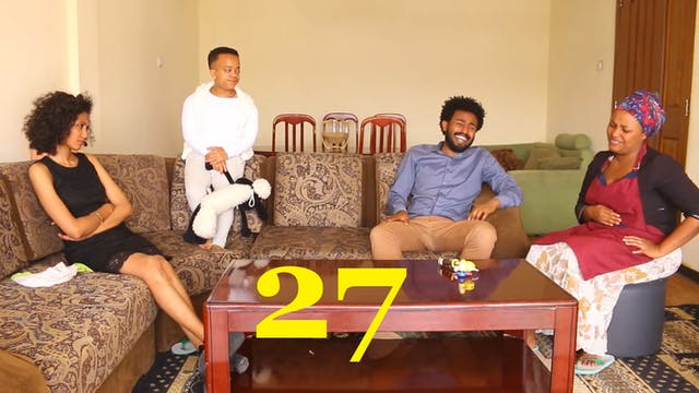Brotherly Sisterly 27 -  YeJoni Lij