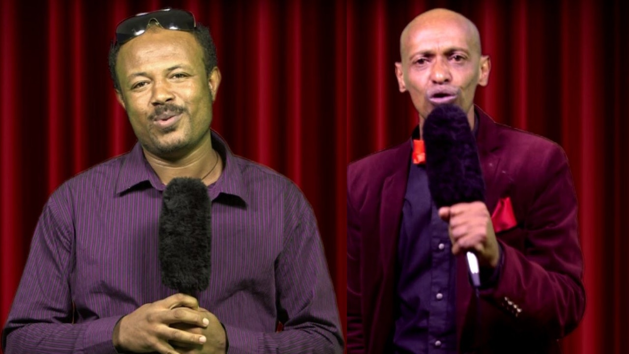 YeSak Maed - Comedy Special