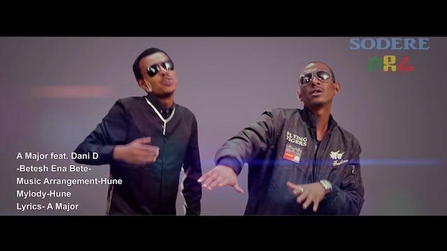 Abel Dani Ethiopian music 2018