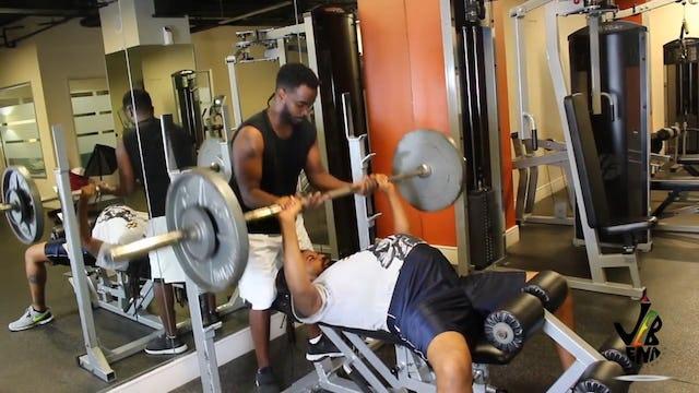 Habesha and Gym