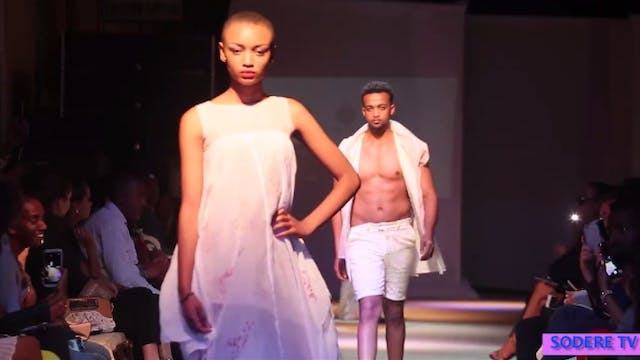 Ethiopian Fashion Week Fashion Design...