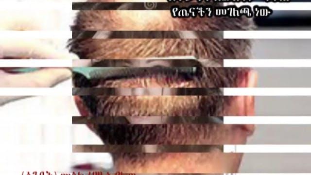 Hair as an Indicator of Health