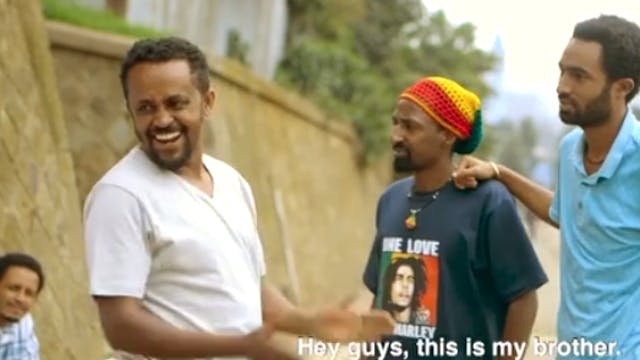 Beenat menged film Sunday በእናት መንገድ እሁድ