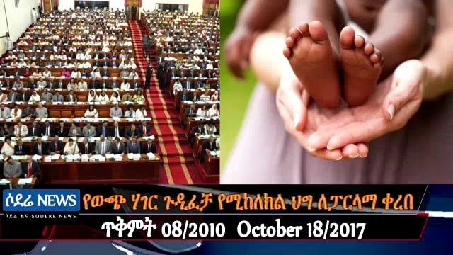 Ethiopia to ban adoption by Foreigners