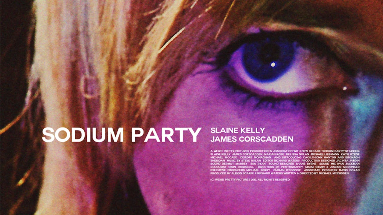 SODIUM PARTY (2013) - Film Only