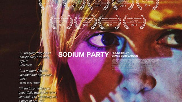 SODIUM PARTY - COMMENTARY