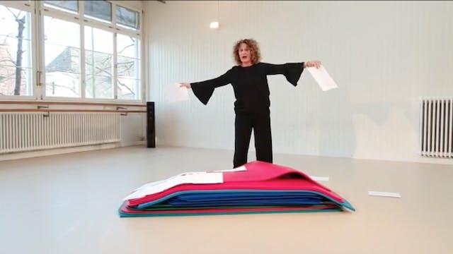 "Ursula Berger - ""Kreativität des Auge..."