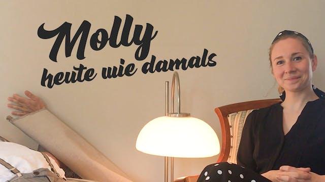 """Rhaban Straumann –""""Molly - Er kann e..."""