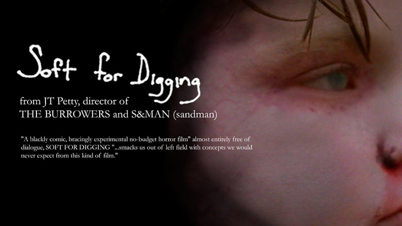 Soft for Digging Digital Download