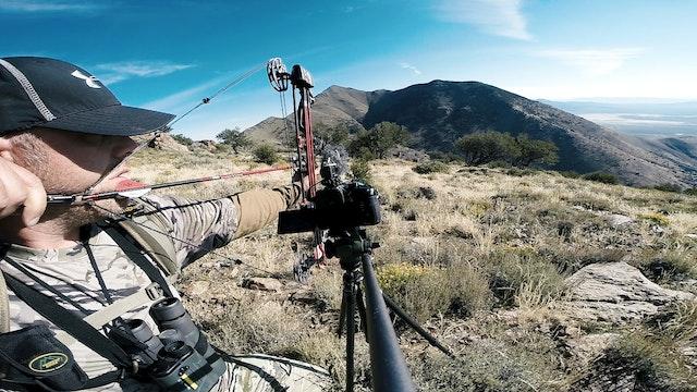 6.3 Diamond Peak - Part 2 Bow hunting...