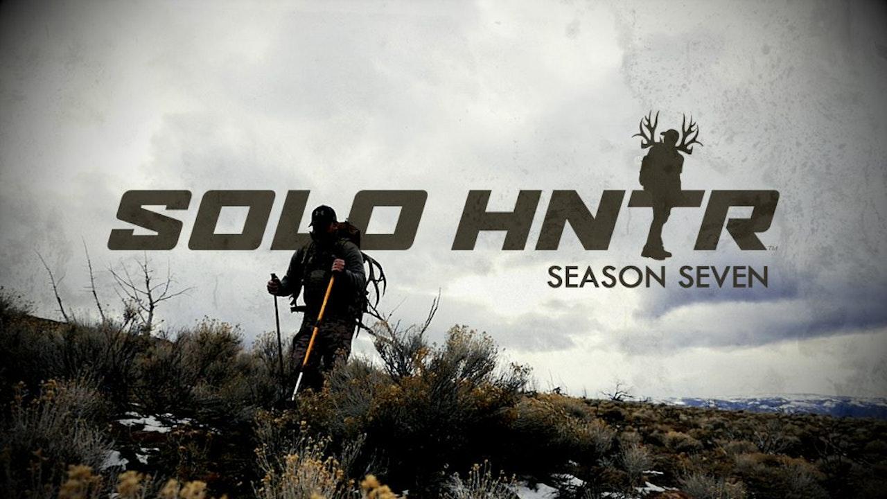 SOLO HNTR TV Season 7