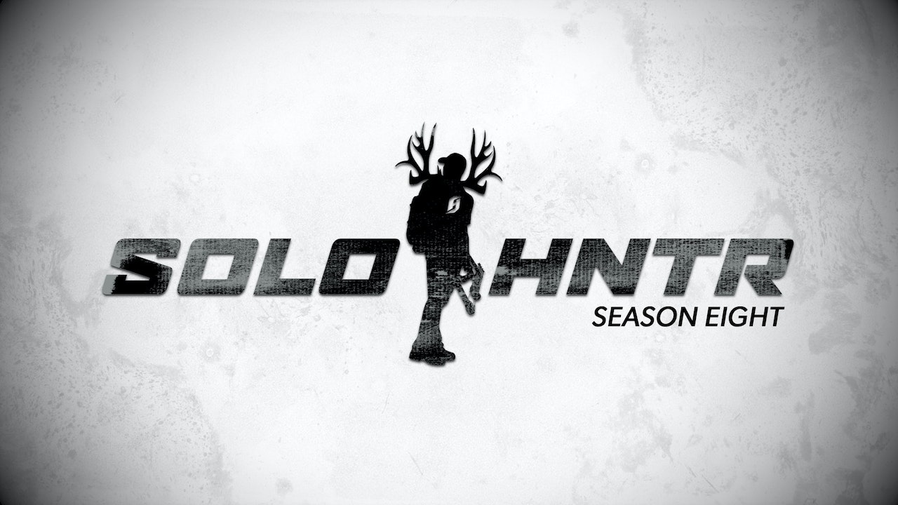SOLO HNTR TV Season EIGHT Featuring ALL THIRTEEN Original Episodes of the 2017 Broadcast Season