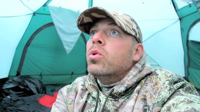 4.6 Alaska Moose BackStory with Tim Burnett