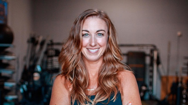 Metabolic Meltdown Mondays with Jenny Kovacs | LIVE at SoFit TV