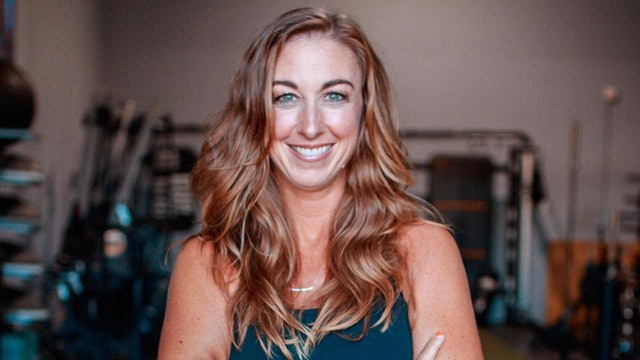 Metabolic Meltdown w/ Jenny Kovacs | LIVE at So Fit TV - Part 2