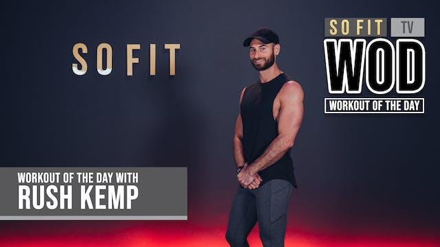 WOD S1 EP 15 | 30 MIN | SoFit Mobilit...