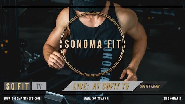 LIVE at SoFit TV